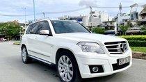 Mercedes-Benz GLK 300 4matic, ĐK 2010, hàng full cao cấp vào đủ đồ chơi, số tự động