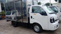 Xe tải 2 tấn Kia K200 động cơ Hyundai đời 2019, máy lạnh theo xe, trả trước 120 triệu nhận xe - LH: 0944.813.912