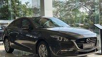Cần bán xe Mazda 3 Luxury 1.5 AT, sản xuất 2019, màu xám (ghi)