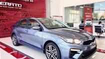 Kia Cerato Deluxe giảm thêm tiền mặt trên giá ưu đãi - trả trước chỉ 160tr lãi suất thấp