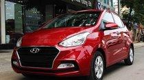 Hyundai Grand i10 khuyến mại ngay 50 triệu cho khách hàng mua xe trong tháng 8/2019