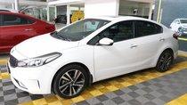 Bán Kia Cerato 2.0AT năm sản xuất 2017, màu trắng