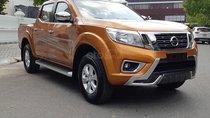 Bán Nissan Navara ELR đời 2019, màu cam, bạc, xám nhập khẩu, sẵn xe, giao ngay tháng 7 âm