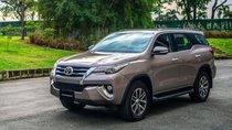 Toyota Vinh - Nghệ An - Hotline: 0904.72.52.66, bán xe Fortuner giá rẻ nhất Nghệ An