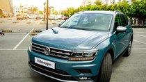 Vì sao xe Tiguan Allspace Luxury được đánh giá là hoàn hảo
