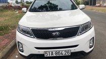 Cần bán Kia Sorento GATH năm sản xuất 2014, màu trắng