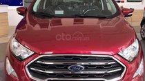 Bán Ford EcoSport Titanium sản xuất 2019, màu đỏ