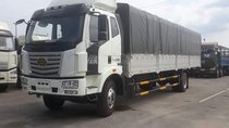 Cần bán FAW xe tải thùng 9M5, Euro 5 năm sản xuất 2019, màu kem (be), nhập khẩu, 990 triệu