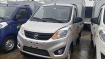 Bán xe tải Foton 850kg chỉ cần trả trước 50 triệu có xe