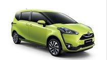 Toyota Sienta 2019 facelift tại Thái Lan: Chi tiết giá và thông số kỹ thuật