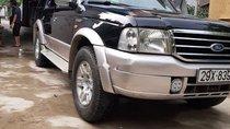 Bán Ford Everest năm sản xuất 2005, số sàn, giá chỉ 235 triệu