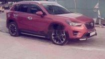 Bán gấp Mazda CX 5 đời 2016, màu đỏ, giá chỉ 730 triệu