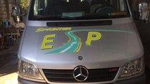 Bán Mercedes Sprinter 313 đời 2011, màu bạc, chính chủ