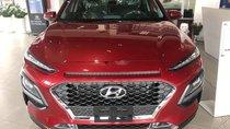Bán Hyundai Kona năm sản xuất 2019, màu đỏ, nhập khẩu