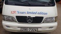Bán Mercedes MB140 sản xuất 2003, màu trắng, nhập khẩu