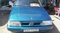 Bán Fiat Tempra năm sản xuất 1997, màu xanh lam, 38 triệu