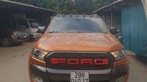 Bán xe Ford Ranger Wildtrak 3.2 2016, nhập khẩu nguyên chiếc