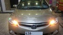 Cần bán gấp Honda Civic sản xuất 2009 số tự động, 350tr