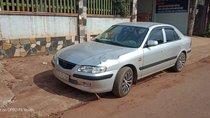 Bán xe Mazda 626 đời 2001, màu bạc, giá tốt