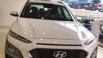 Bán Hyundai Kona sản xuất năm 2019, màu trắng, xe nhập