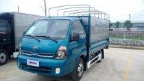 Bán xe tải K250 bạt 2.5 tấn thùng 3.5m ưu đãi T8/2019