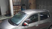 Cần bán Kia Morning năm 2009, màu xám, nhập khẩu, giá cạnh tranh
