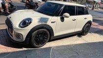 Cần bán xe Mini One 1.5 AT 2018, màu trắng, nhập khẩu nguyên chiếc