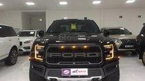 Bán Ford F 150 Raptor đời 2019, màu đen, nhập khẩu nguyên chiếc, giao xe toàn quốc