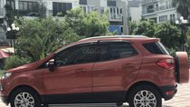 Bán ô tô Ford EcoSport 1.5L AT Titanium năm sản xuất 2016, màu cam