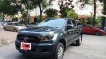 Ô Tô Thủ Đô bán xe Ford Ranger XL 2.2L 4x4 2016, 2 cầu, màu ghi xám 469 triệu