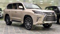 Bán Lexus LX LX 570 2019 US vàng cát xem xe và giao xe toàn quốc - LH: Em mạnh 0844177222