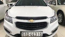 Bán xe Chevrolet Cruze LT sản xuất 2017, màu trắng