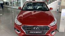 Bán Hyundai Accent màu đỏ giá bèo, giao ngay, đủ màu
