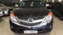 Bán Mazda BT 50 AT năm 2015 2 cầu, odo 6 vạn, giá rẻ 540Tr (thương lượng)