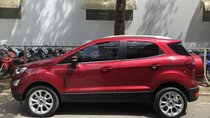Bán xe Ford EcoSport Titanium 1.5L AT 2018
