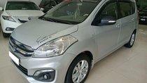 Bán Suzuki Ertiga 7 chỗ đời 2018, màu bạc, nhập khẩu nguyên chiếc, giá 460 triệu