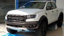 Bán xe Ford Ranger Raptor năm sản xuất 2019, màu trắng, nhập khẩu