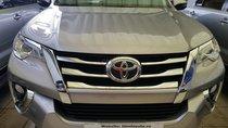 Bán Toyota Fortuner 2.7 sản xuất năm 2019, màu trắng, nhập khẩu