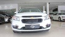 Bán xe Chevrolet Cruze LT 1.6MT model 2017, biển SG, 420 triệu