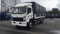 Bán xe tải Howo 8T4 thùng dài 6m85, giá giảm sâu
