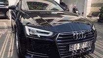 Bán Audi A4 sản xuất 2016, xe đi lướt 19.000km, mẫu mới nhất hiện nay, chất lượng xe bao kiểm tra hãng