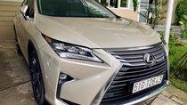 Bán Lexus RX350 2017, xe đẹp đi 13.000miles, chất lượng bao check hãng
