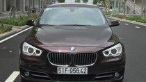 Bán BMW 528i Gran Turismo đời 2017, màu nâu, chính chủ