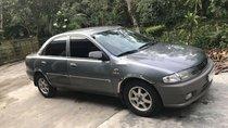 Bán Mazda 323 năm 1999, màu xám, 90tr