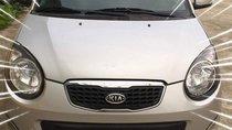 Cần bán lại xe Kia Morning đời 2012, màu bạc, 180tr