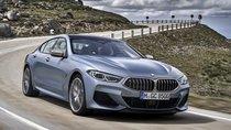 Siêu sedan BMW 8-Series Gran Coupe 2020 mở bán trong quý IV với giá từ 135.000 USD