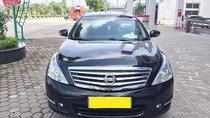 Cần bán Nissan Teana 2010 nhập khẩu màu đen
