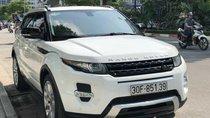 Bán lại xe LandRover Evoque Dynamic 2014, màu trắng, xe nhập