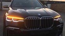 MT Auto - Bán BMW X7 xDrive40i sản xuất 2019, nhập khẩu Mỹ - Mr Huân 0981.0101.61