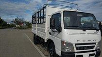 Xe tải Mitsubishi Fuso Canter 4.99 Euro 4 tải trọng 1 tấn 9
